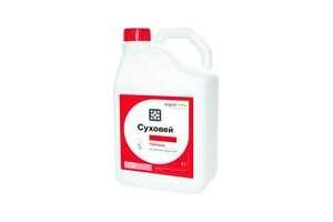 Неселективные гербициды